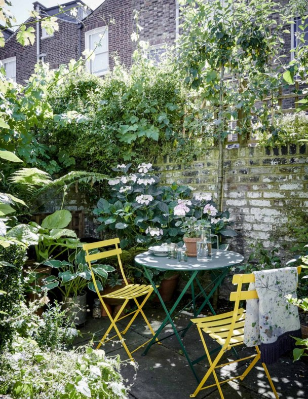 Brilliant Gardening Design Ideas You Need To Know In 202035