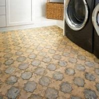 Cozy Laundry Room Tile Pattern Design Ideas To Try Asap23