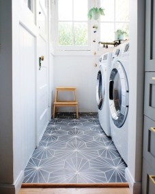Cozy Laundry Room Tile Pattern Design Ideas To Try Asap24