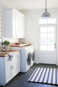 Cozy Laundry Room Tile Pattern Design Ideas To Try Asap25