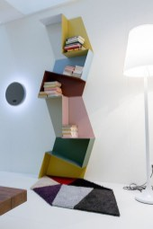 Extraordinary Bookshelf Design Ideas To Decorate Your Home More Beautiful10