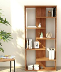 Extraordinary Bookshelf Design Ideas To Decorate Your Home More Beautiful22