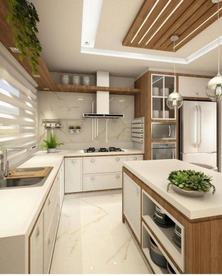 Fabulous Kitchen Cabinets Design Ideas That Are Very Awesome18