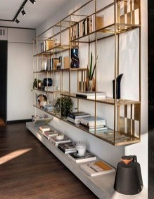 Gorgeous Gold Color Interior Design Ideas For Your Home Style To Copy09