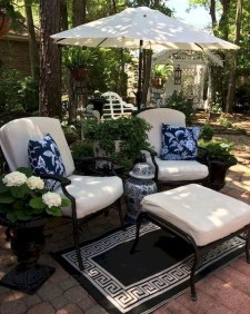 Inspiring Home Patio Ideas For Relaxing Places That Will Amaze You04