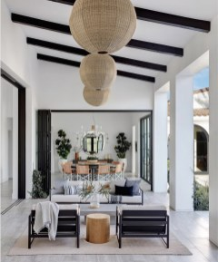 Inspiring Home Patio Ideas For Relaxing Places That Will Amaze You23