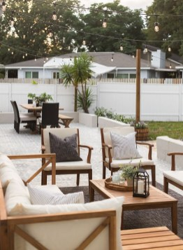 Inspiring Home Patio Ideas For Relaxing Places That Will Amaze You24