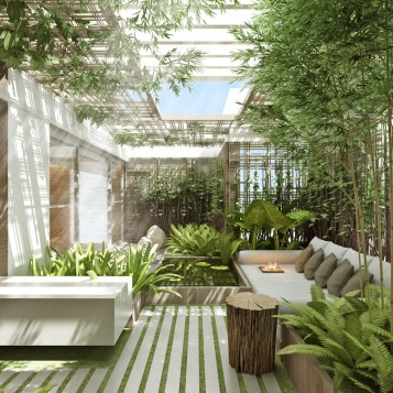 Inspiring Home Patio Ideas For Relaxing Places That Will Amaze You25