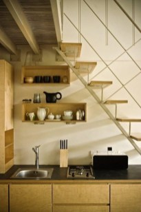 Magnificient Kitchen Design Ideas For A Small Space To Try04