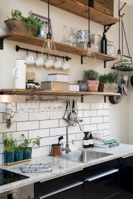 Magnificient Kitchen Design Ideas For A Small Space To Try11