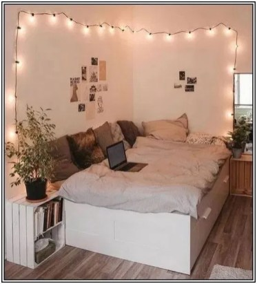 Outstanding Bedroom Design Ideas For Teenager To Have Soon07