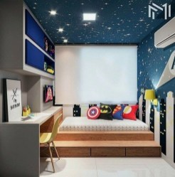 Outstanding Bedroom Design Ideas For Teenager To Have Soon12