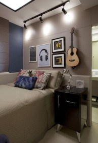 Outstanding Bedroom Design Ideas For Teenager To Have Soon20