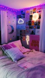 Outstanding Bedroom Design Ideas For Teenager To Have Soon34
