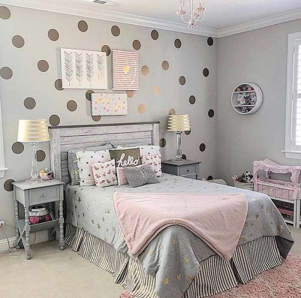 Outstanding Bedroom Design Ideas For Teenager To Have Soon37
