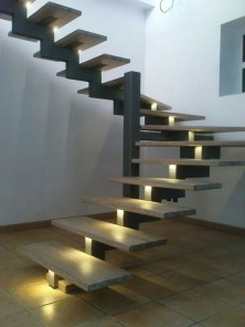 Stunning Staircase Design Ideas To Try This Month02