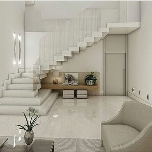 Stunning Staircase Design Ideas To Try This Month05