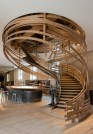 Stunning Staircase Design Ideas To Try This Month24