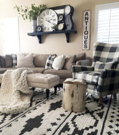 Top Farmhouse Style Living Room Decor Ideas That Looks Adorable01