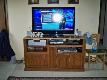 Unordinary Entertainment Centers Design Ideas You Must Try In Your Home22