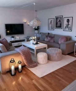 Wonderful Small Living Room Decoration Ideas To Try Asap11