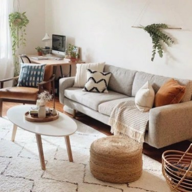 Wonderful Small Living Room Decoration Ideas To Try Asap17