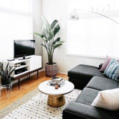 Wonderful Small Living Room Decoration Ideas To Try Asap27
