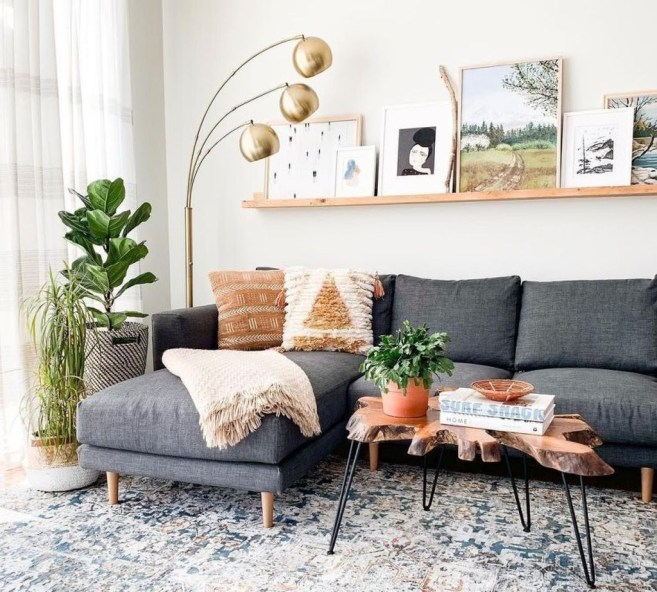 Wonderful Small Living Room Decoration Ideas To Try Asap33