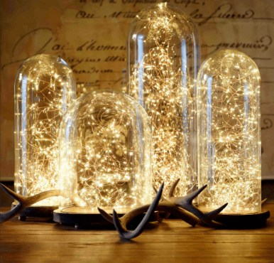 Wonderful String Lights Ideas For Valentine Days That Will Amaze You11