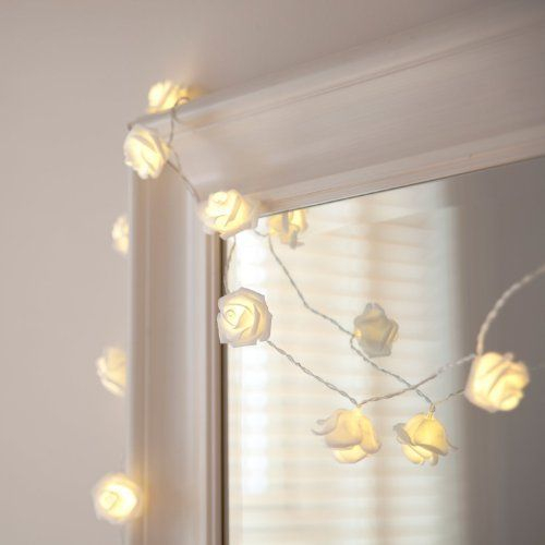 Wonderful String Lights Ideas For Valentine Days That Will Amaze You34