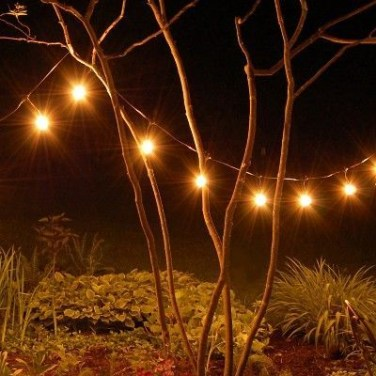 Wonderful String Lights Ideas For Valentine Days That Will Amaze You36