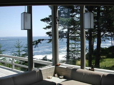 Amazing Beach Front House Design Ideas With Infinity Atlantic Ocean Views19