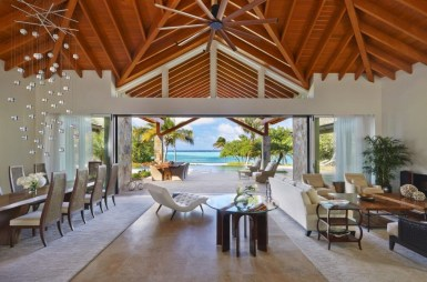 Amazing Beach Front House Design Ideas With Infinity Atlantic Ocean Views26