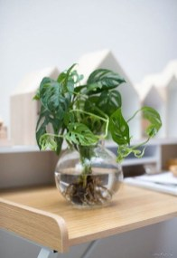 Awesome Indoor Water Garden Design Ideas That Refresh Your Interiors30