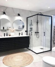 Casual Master Bathrooms Design Ideas That Connected To Nature10
