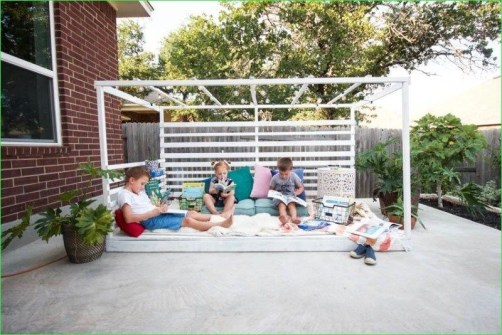Classy Reading Nooks Design Ideas For Outdoors To Try Asap08