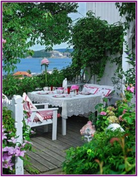 Classy Reading Nooks Design Ideas For Outdoors To Try Asap14