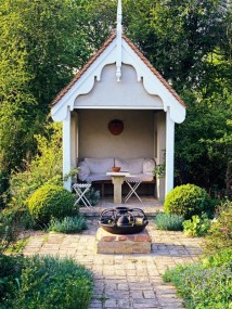 Classy Reading Nooks Design Ideas For Outdoors To Try Asap30