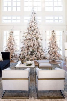 Delicate Multiple Winter Tree Design Ideas To Try Asap22