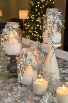 Delightful Winter Decoration Ideas With Items That You Must Have At Home26
