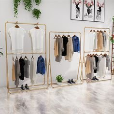 Dreamy Clothing Store Design Ideas For Teen Shoper To Try01