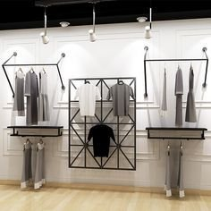 Dreamy Clothing Store Design Ideas For Teen Shoper To Try02