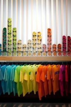 Dreamy Clothing Store Design Ideas For Teen Shoper To Try07