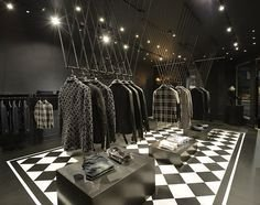 Dreamy Clothing Store Design Ideas For Teen Shoper To Try13