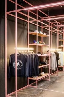 Dreamy Clothing Store Design Ideas For Teen Shoper To Try17
