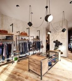 Dreamy Clothing Store Design Ideas For Teen Shoper To Try21