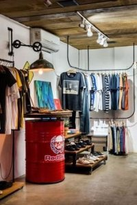 Dreamy Clothing Store Design Ideas For Teen Shoper To Try40