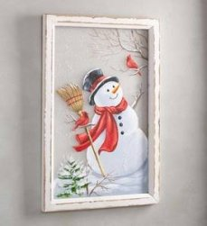 Enchanting Diy Winter Wall Art Ideas To Try Asap13