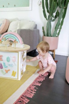 Exciting Diy Busy Boards Ideas For Toddler Learning That You Need To Try08