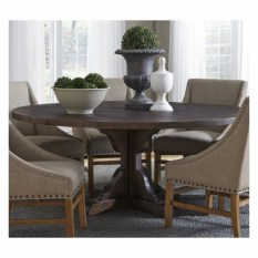 Fancy Round Dining Table Design Ideas That Looks So Awesome09